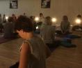 22.10.2017 Yoga con Marta